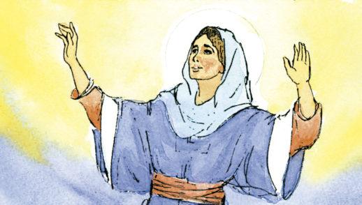 15 de agosto   Asunción de la santísima Virgen María.