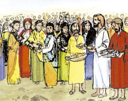 2 de agosto| 18º Domingo del T. Ordinario