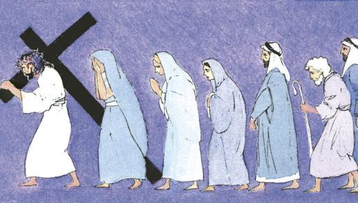 30 de agosto   22º Domingo del T. Ordinario.