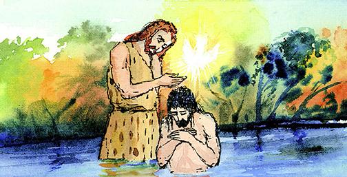 10 de enero | El Bautismo del Señor