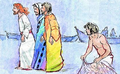 24 de enero | 3er Domingo del T. Ordinario