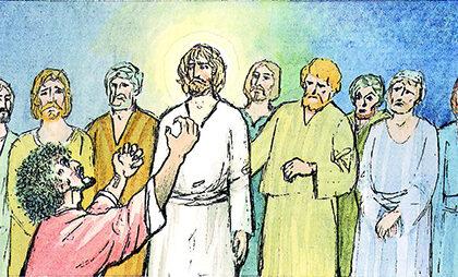 31 de enero | 4o Domingo del T. Ordinario