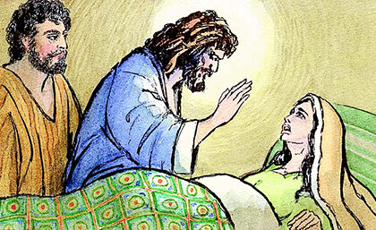 7 de febrero | 5o Domingo del T. Ordinario