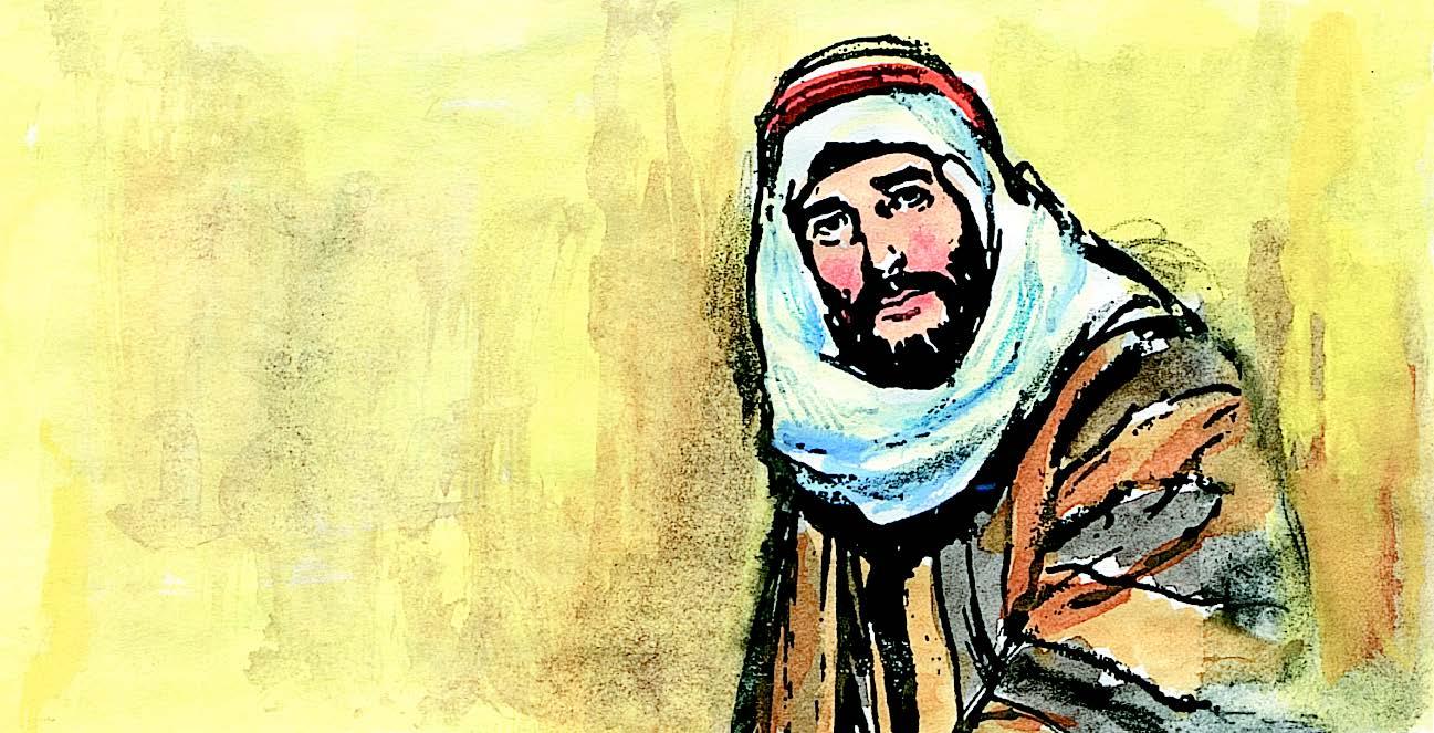 19 de marzo   San José, esposo de la Virgen María