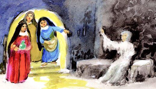 4 de abril   Domingo de Pascua de la Resurrección del Señor
