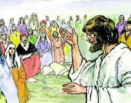 13 de febrero | 6o Domingo del T. Ordinario