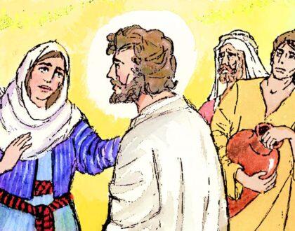 16 de enero | 2o Domingo del T. Ordinario