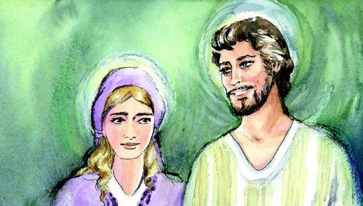 19 de marzo | San José, esposo de la santísima Virgen María
