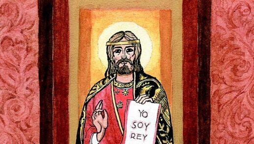 21 de noviembre | Nuestro Señor Jesucristo, Rey del universo