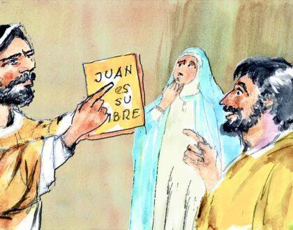 24 de junio | Natividad de san Juan Bautista
