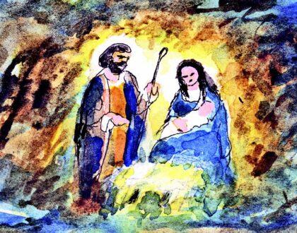 25 de diciembre | La Natividad del Señor (Misa de la noche)