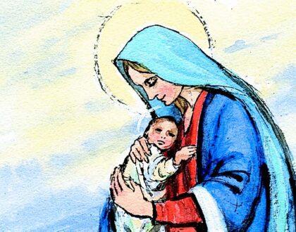 25 de diciembre | La Natividad del Señor (Misa del día)