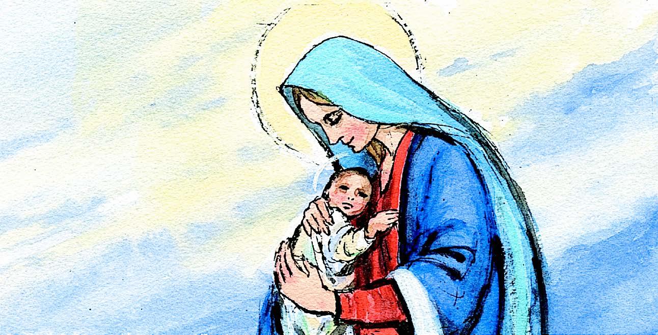 25 de diciembre   La Natividad del Señor (Misa del día)