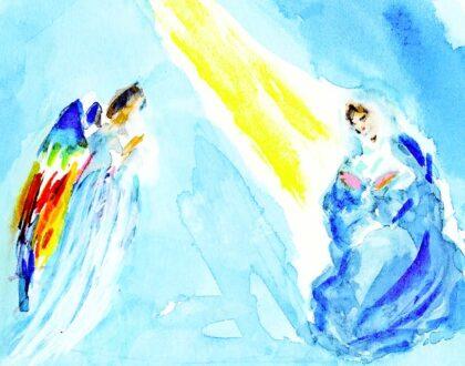 25 de marzo   Anunciación del Señor