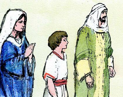 26 de diciembre | La Sagrada Familia de Jesús, María y José
