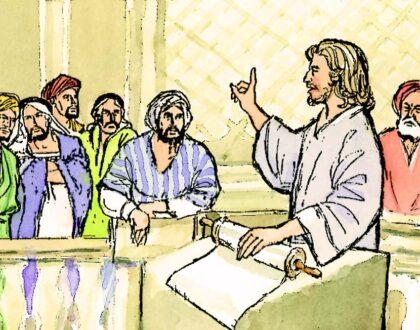 30 de enero | 4o Domingo del T. Ordinario