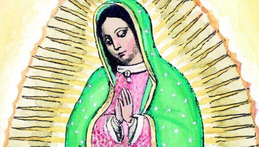 12 de diciembre | Nuestra Señora de Guadalupe, Patrona de América
