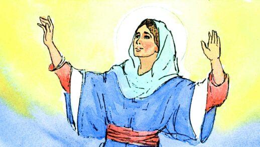 15 de agosto | Asunción de la santísima Virgen María