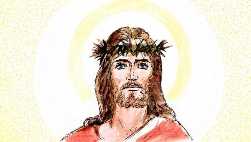 20 de noviembre | Nuestro Señor Jesucristo, Rey del universo