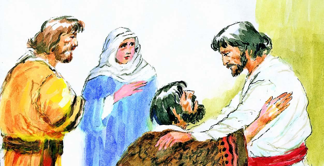 24 de junio | El Sagrado Corazón de Jesús