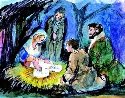 25 de diciembre | La Natividad del Señor