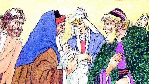 25 de junio | Natividad de san Juan Bautista