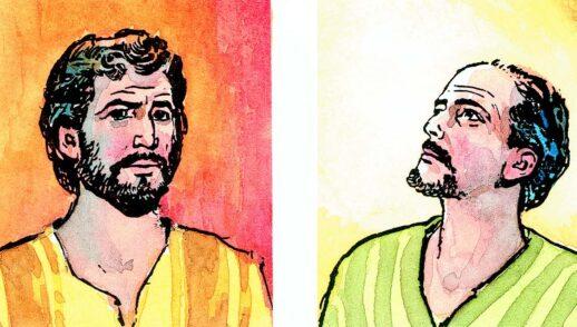 29 de junio | Santos Pedro y Pablo, apóstoles