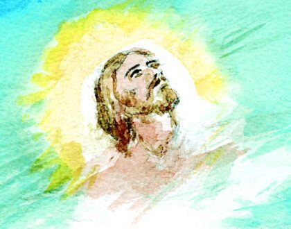 29 de mayo | La Ascensión del Señor