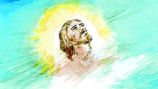 29 de mayo   La Ascensión del Señor