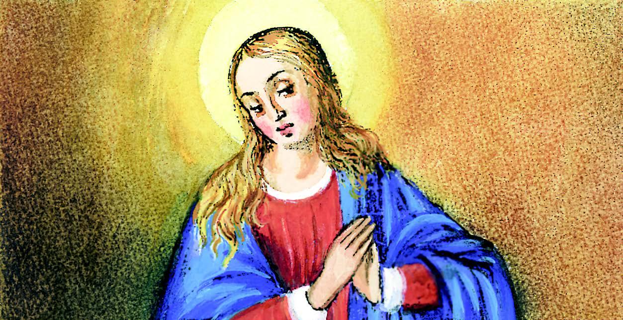 8 de diciembre | Inmaculada Concepción de la santísima Virgen María